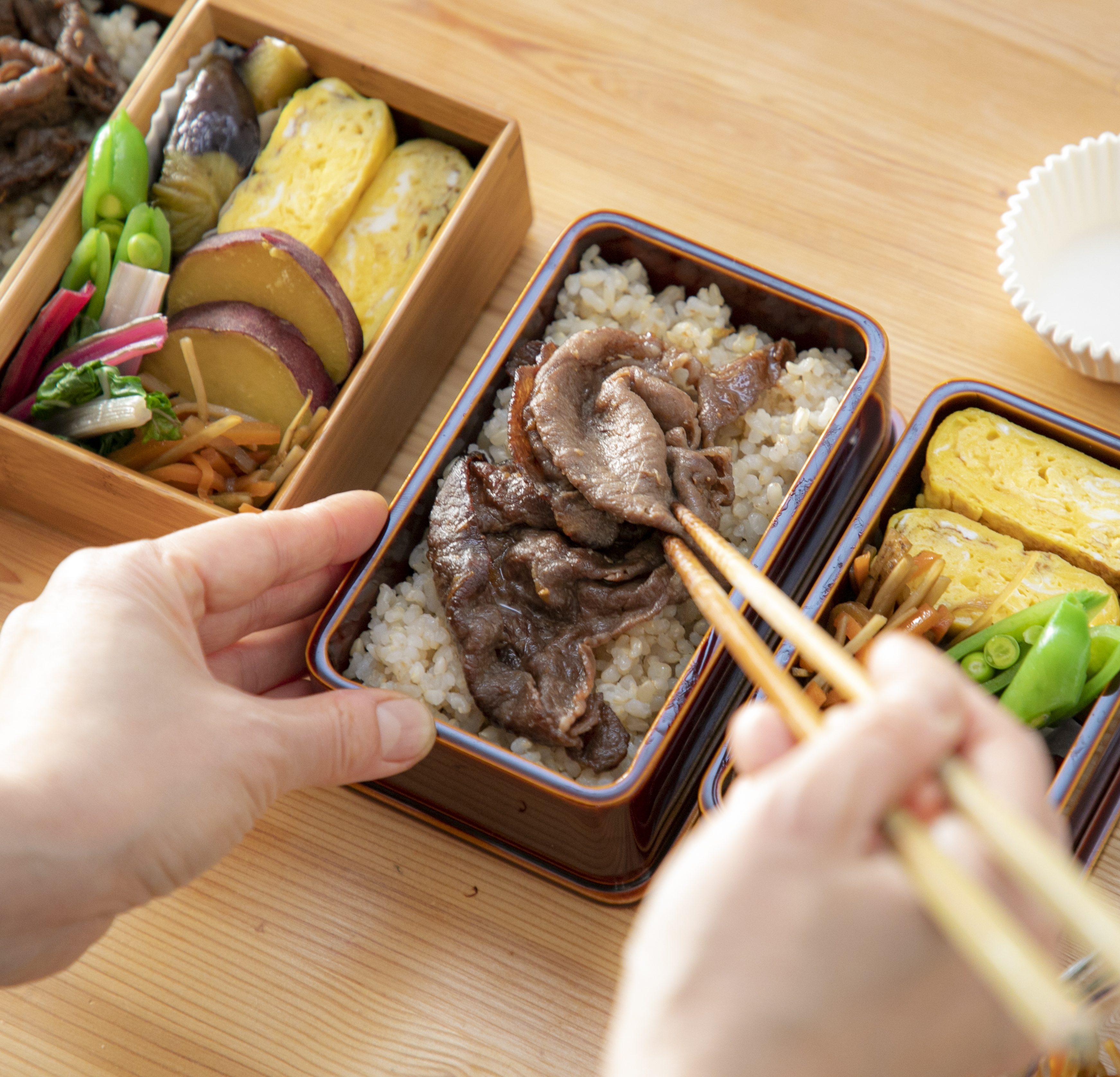 meal insightー 日々ホオバル